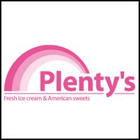 Plenty's
